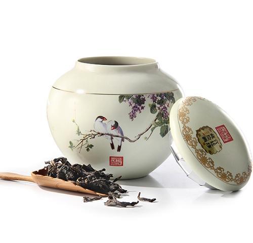 如何储藏不同的茶叶