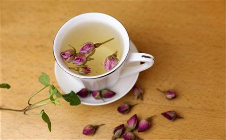 玫瑰花茶怎么泡,有讲究吗?