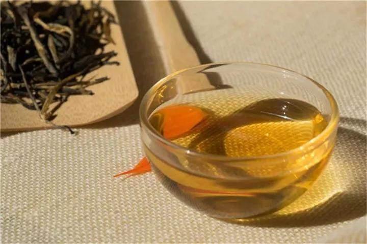 好的滇红茶是什么样子的?