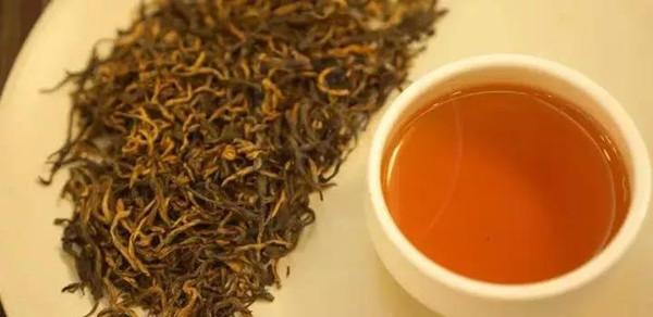 生晒红茶,和烘焙红茶的区别居然这么大!