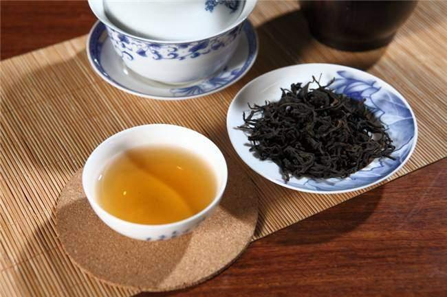 英德红茶产自于什么地方,有什么特点?