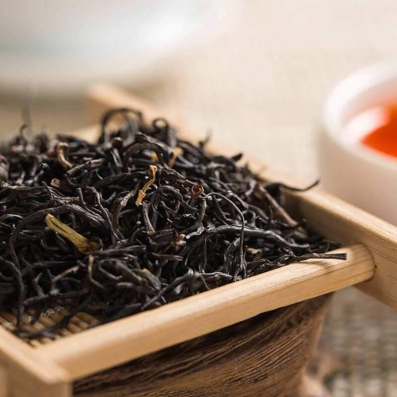 祁门红茶等级标准是怎么划分的?