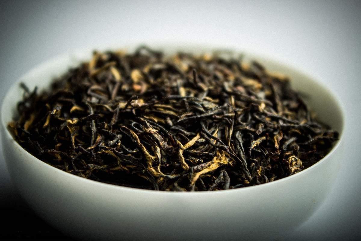 祁门红茶的鉴别可以从以下几个方面来看!