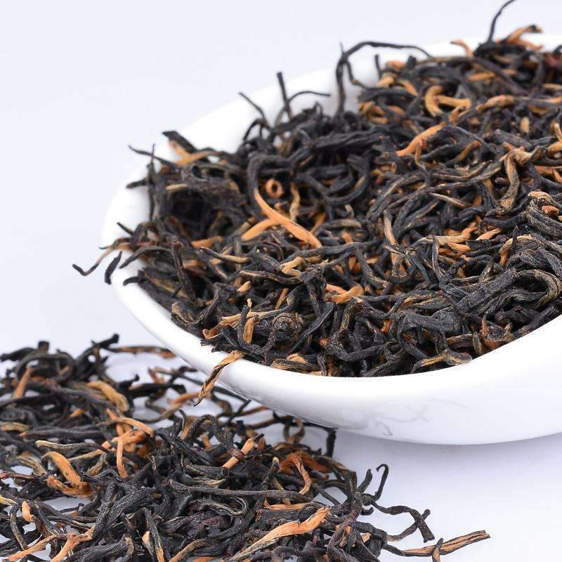 祁门红茶的制作流程为什么会有这么多?
