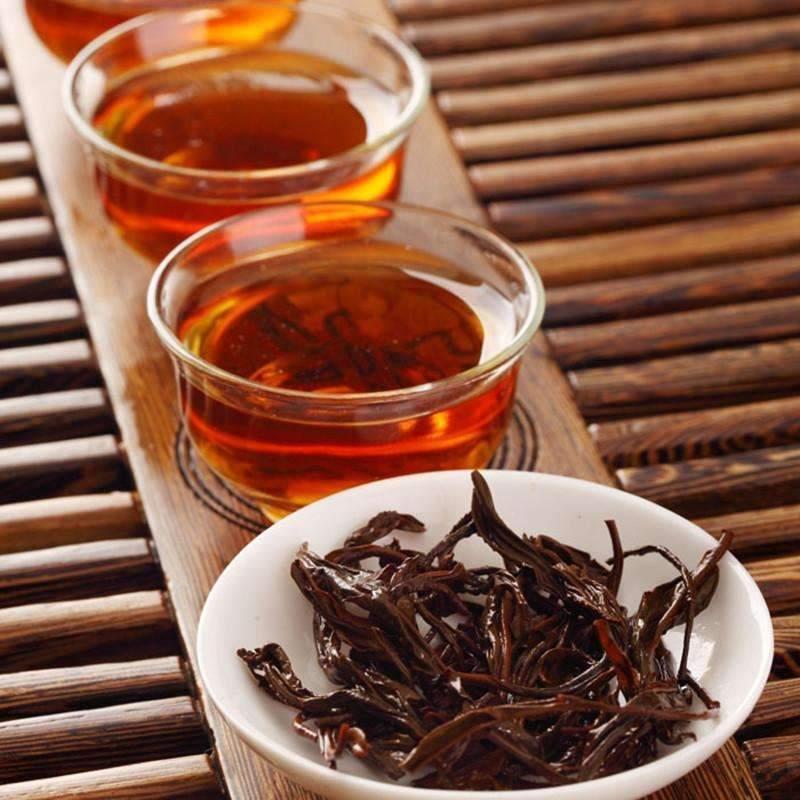 茶友们在喝祁门红茶时千万要注意这几点……