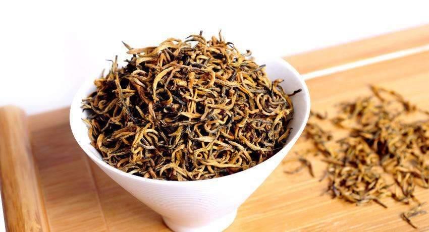 正山小种茶与金骏眉红茶到底有什么区别?
