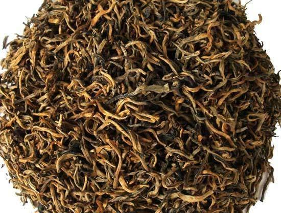 云南滇红茶怎么样,滇红茶到底属于什么茶?