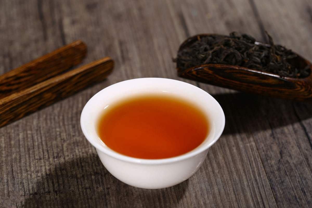 红茶饮用方法介绍