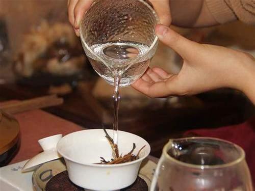 滇红茶的冲泡技巧主要有这些