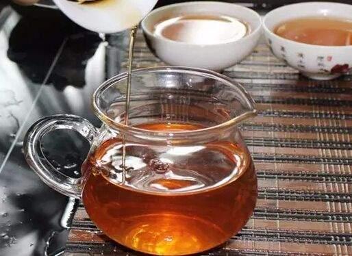 滇红茶咖啡碱保健功能的作用(下篇)