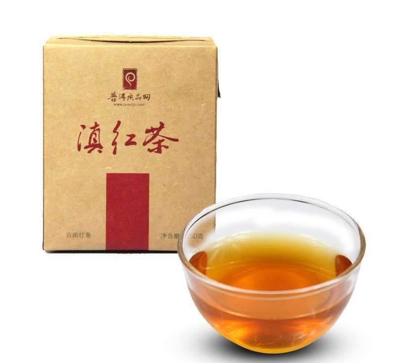 云南滇红之茶色素具有抗心血管疾病作用