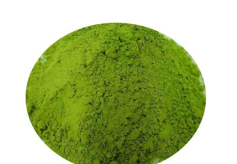 滇红茶中的叶绿素有什么作用