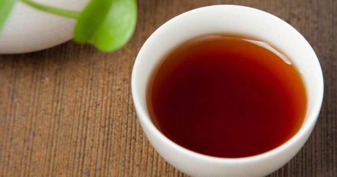 滇红茶化学成分特点及种类介绍