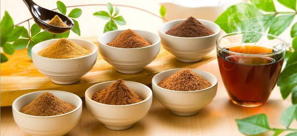 茶黄素的提取制备及特性介绍