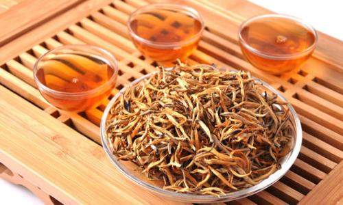 滇红茶是怎么由来的