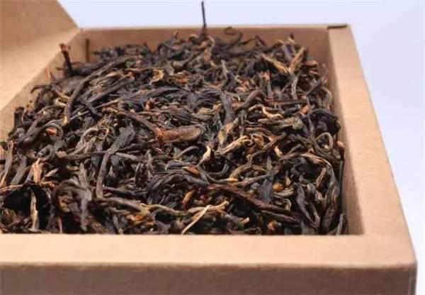 古树晒红和滇红茶是否雷同?古树晒红和滇红区别