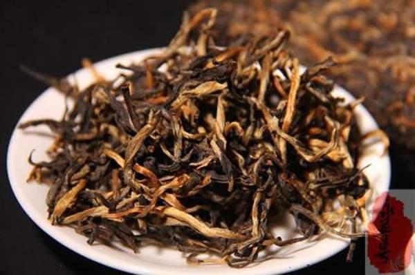 滇红茶是一款什么样的茶?