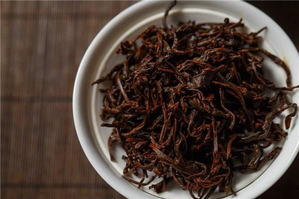 工夫红茶、小种红茶和红碎茶之间有什么不同?