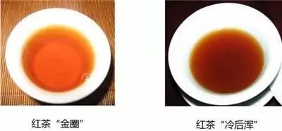 红茶为什么是红色的?是不是越红越好?