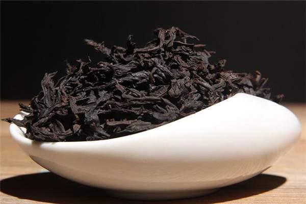 红茶的传统采制技艺及对新鲜程度的要求