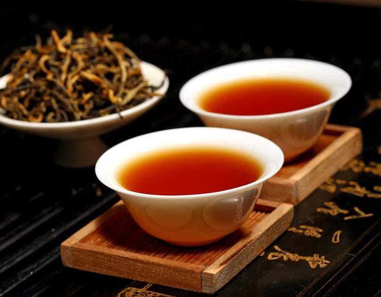 如何冲泡好一款滇红茶