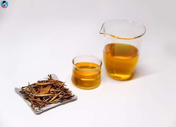 在极简环境下如何简单的冲泡红茶