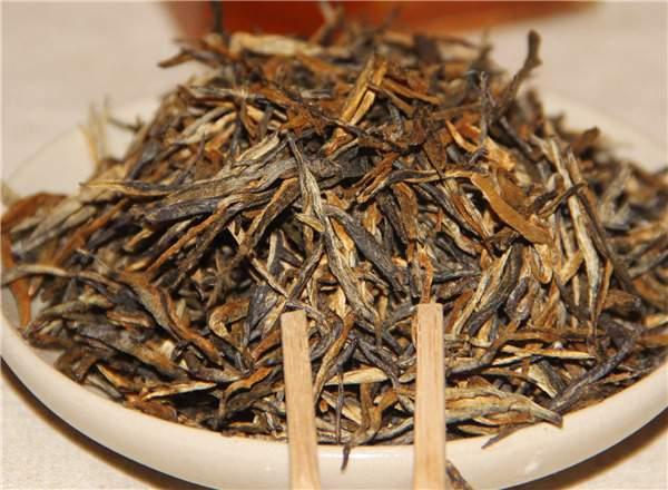 云南红碎茶的制作工艺