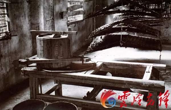 """存了80年的""""滇红茶""""是啥味道?"""