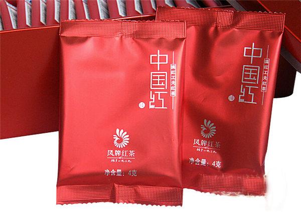 凤牌:云南滇红集团旗下滇红茶品牌
