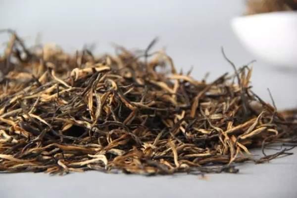 滇红茶发酵的秘密