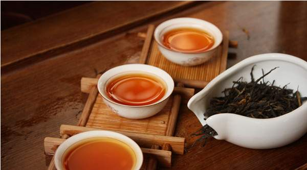 滇红茶的养生功效有哪些?