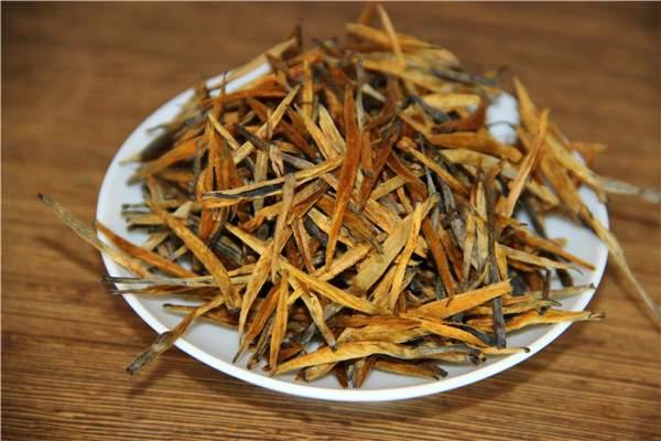 云南滇红礼茶有哪些品类?