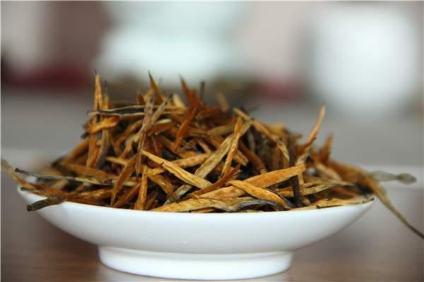 云南滇红茶的地理位置和生长条件
