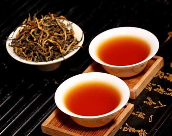 如何泡好一盏滇红茶?