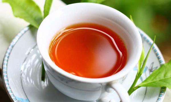 关于喝红茶不会上火的正确解答