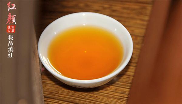 问答:普洱茶与滇红茶有什么区别?