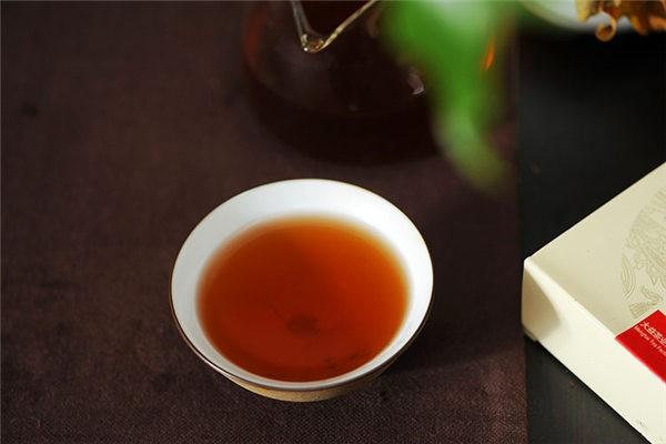 细说红茶的涩