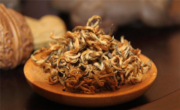 云南滇红茶产地与品质特点