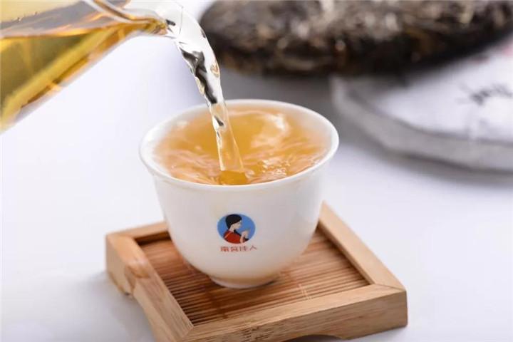 如何快速判断普洱茶的年份?