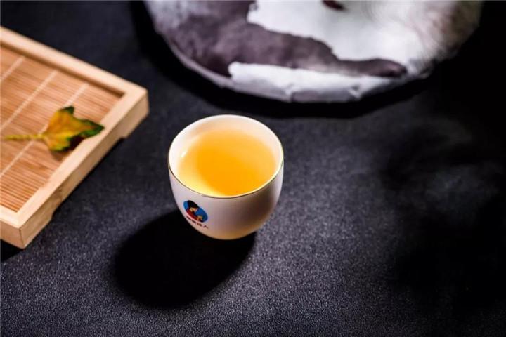 普洱茶友哪些香气类型?