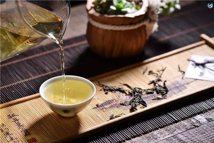 工艺对普洱茶品质的影响