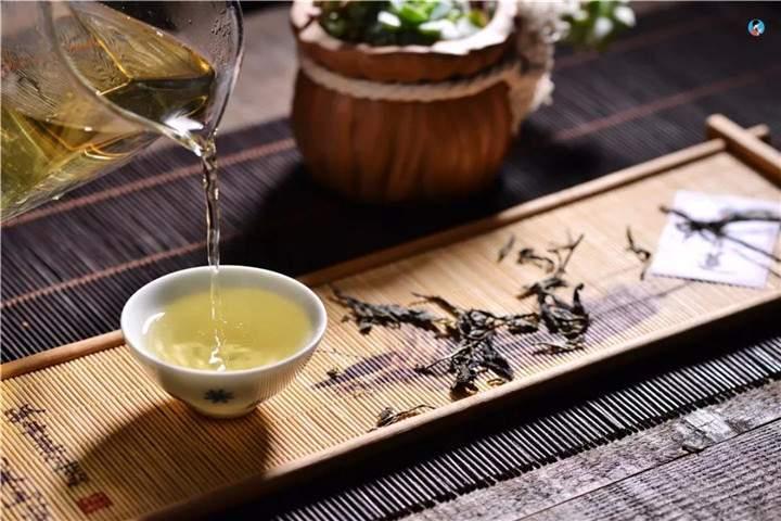 如何判断一款普洱生茶是否值得收藏?