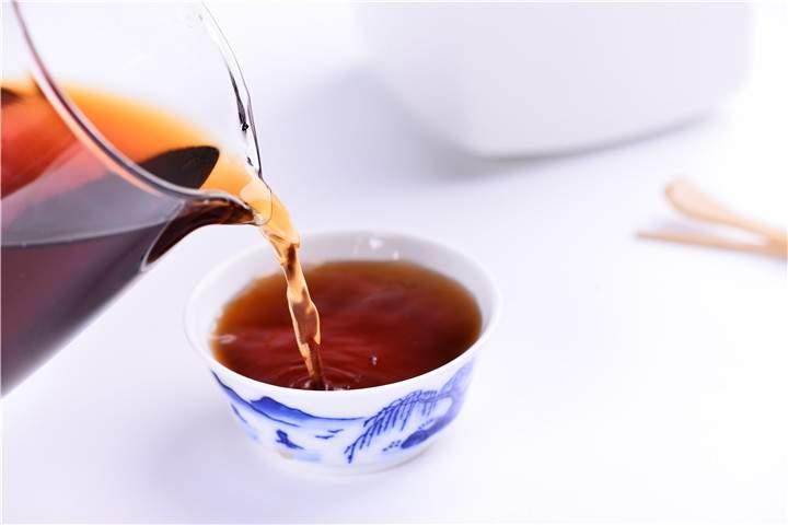存放几年的普洱熟茶才好喝?