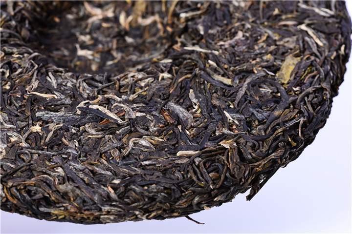普洱茶的制作有闷黄工序吗?