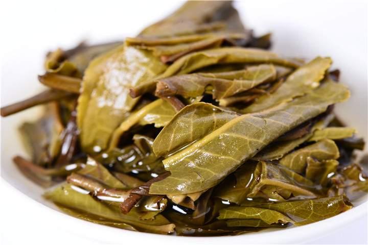 哪些原因会造成普洱茶叶底发红?