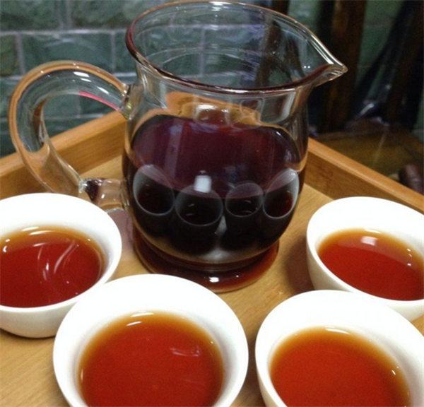熟普洱茶能减肥吗?普洱熟茶的减肥方法
