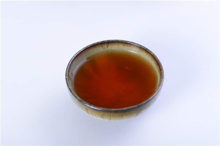 普洱茶的抗氧化作用!