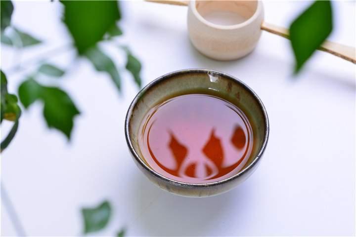 普洱茶的十种山寨版本?