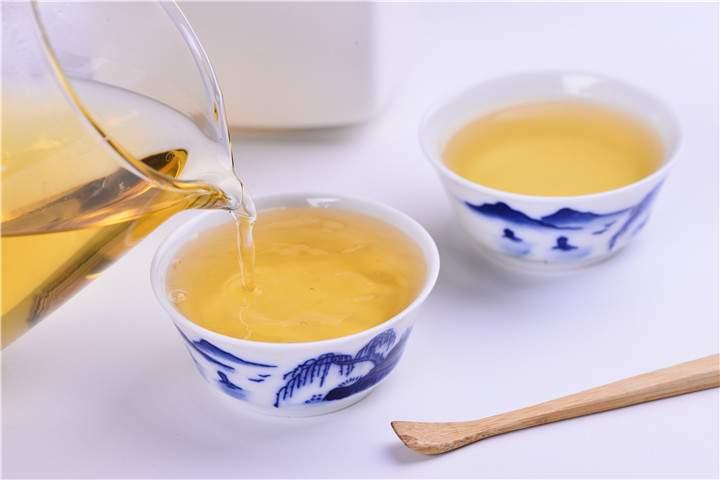 普洱茶存几年好喝?