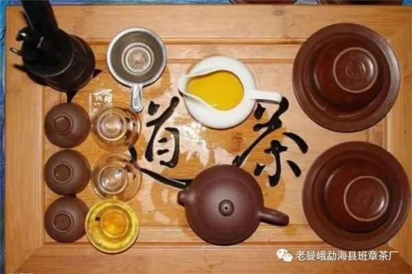 为什么喝普洱茶的男士越来越多?